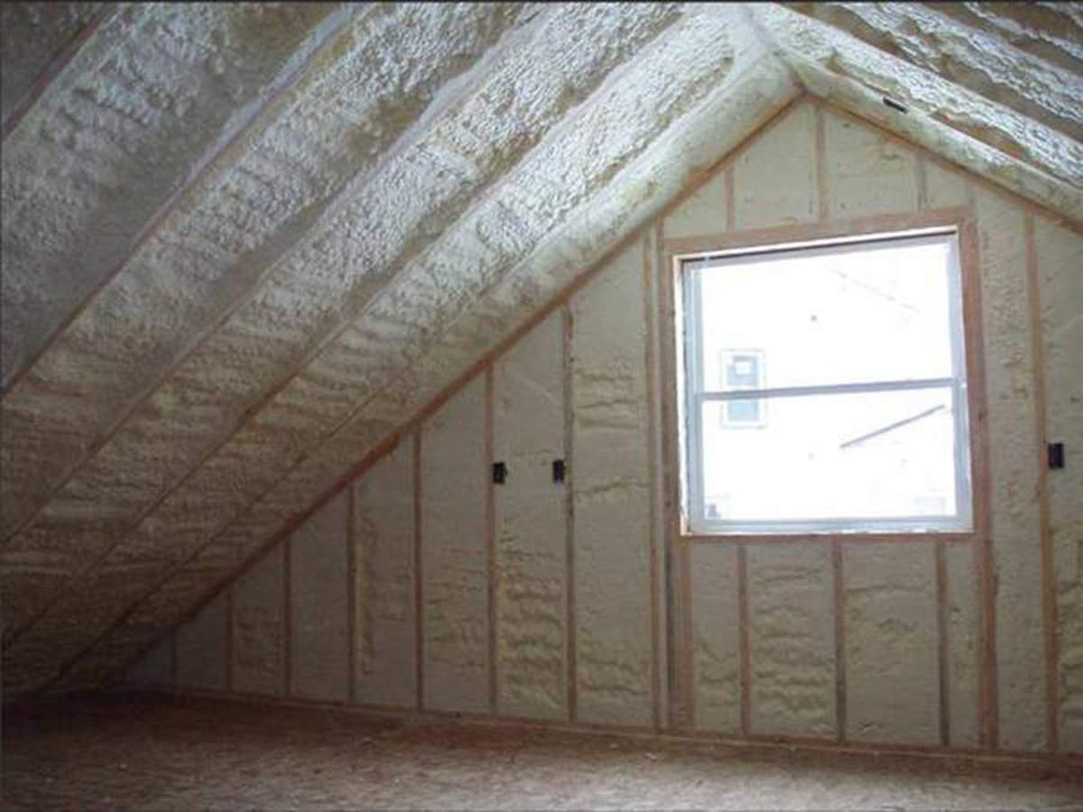 What Is The Best Attic Insulation Available Today