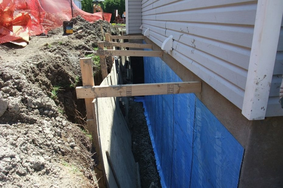 Is it worth to choose a precast concrete foundation for your house?