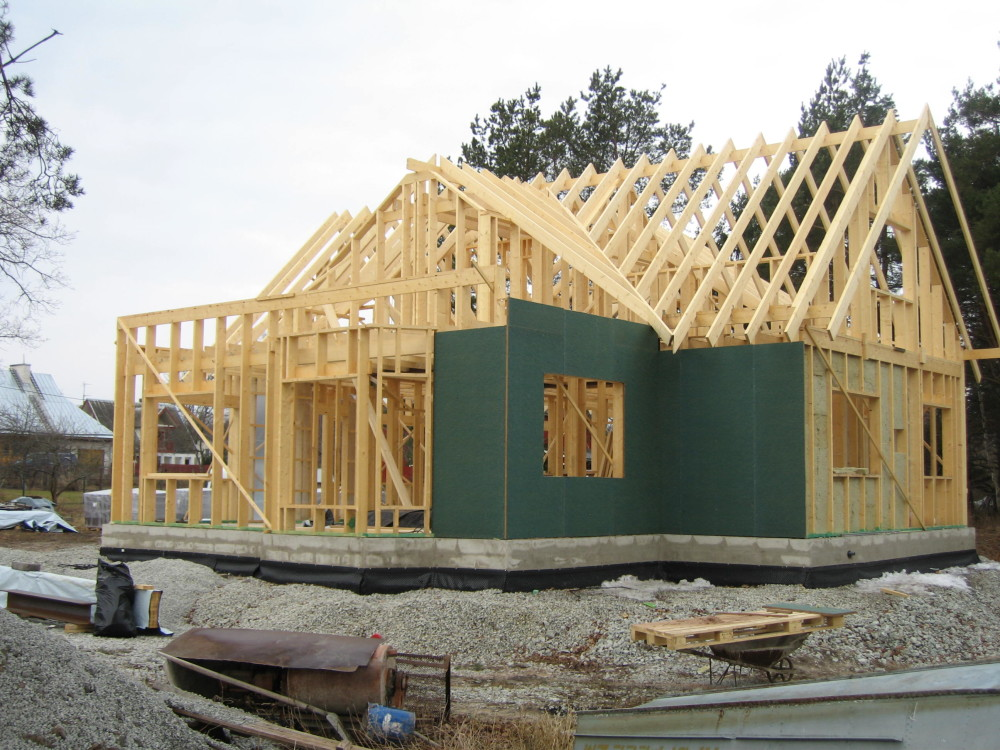 How Long Does It Take To Build A House