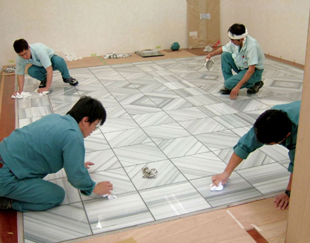 How To Install Marble Floor The Detailed Instructions