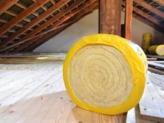 Modern materials for proper insulation
