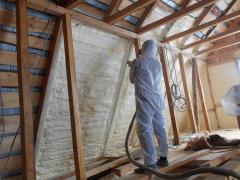 Best insulation for attic
