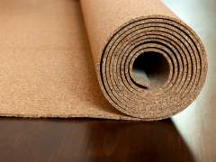 The best underlay for laminate flooring
