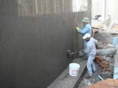 Waterproofing liquid applied type