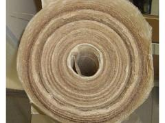Fiberglass roll type