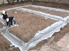 Foundation reinforcement as a key step to solid structure of your home