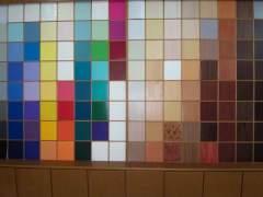 Color solutions HPL panels