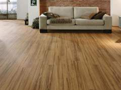 Flooring high pressure laminate