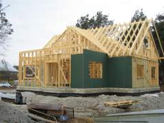 How long does it take to build a new house