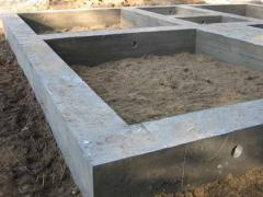 How To Build A Concrete Foundation For House Mycoffeepot Org