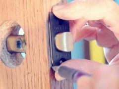 Install interior doors yourself