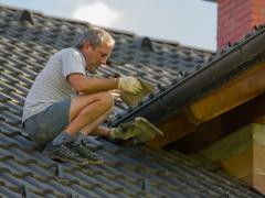 How to replace the shingles with his own hands