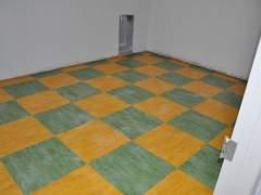 Marmoleum flooring pros and cons