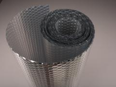 Thermal insulation foil roll