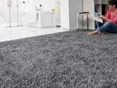 Fitted carpet for home