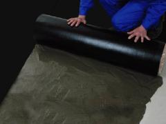 Waterproofing types