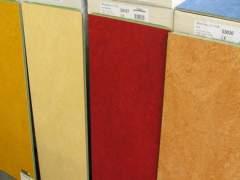 Marmoleum is a modern flooring