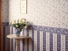 Combinations of the two types of Wallpaper
