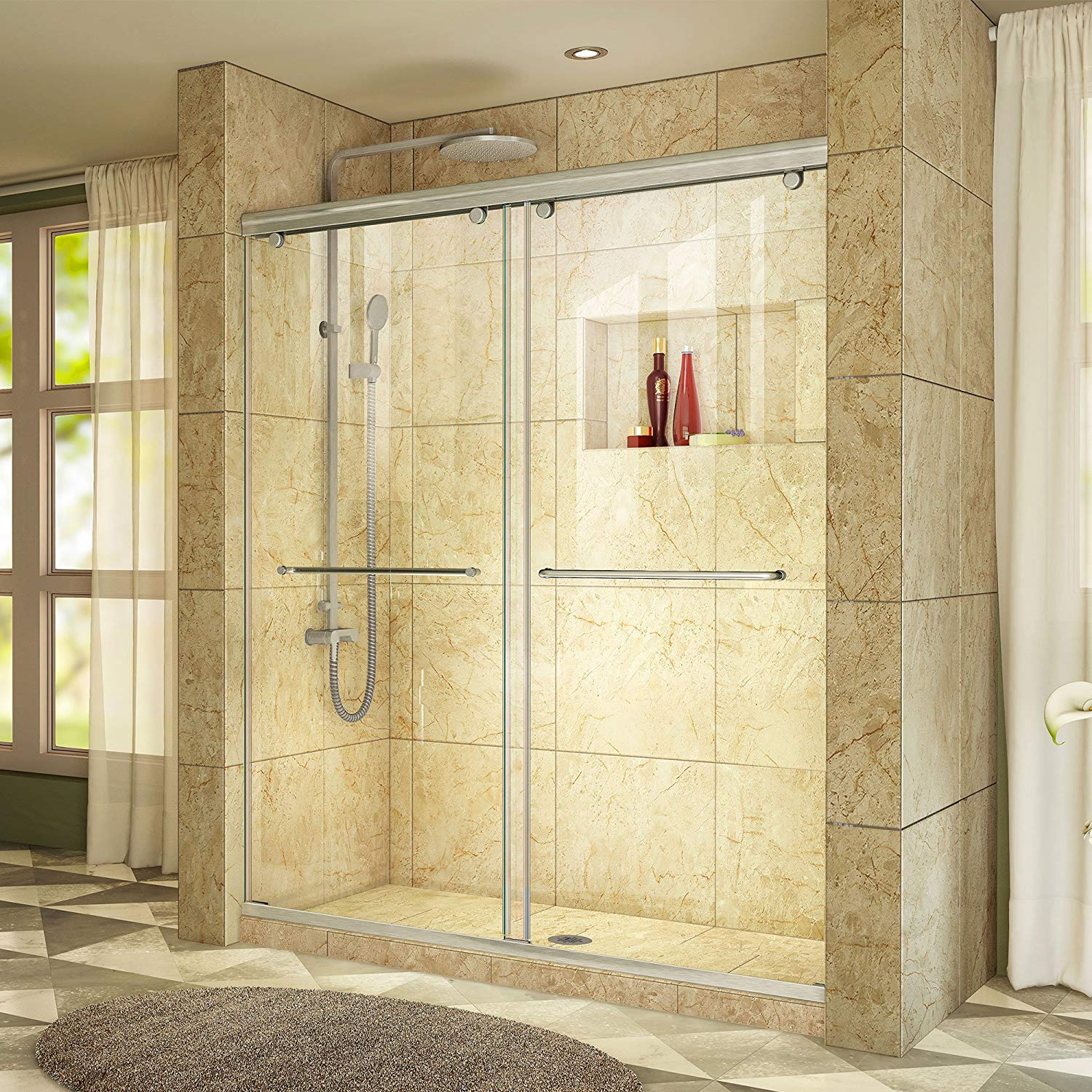 DreamLine Charisma 44-48 Best Shower Enclosure Kit For The Money